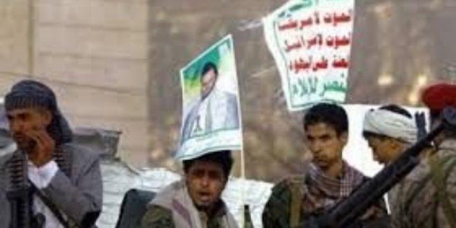مطالب جديدة للحوثيين تفاجئ المجتمع الدولي…ومقترحات غريفيت تذهب ادراج الرياح