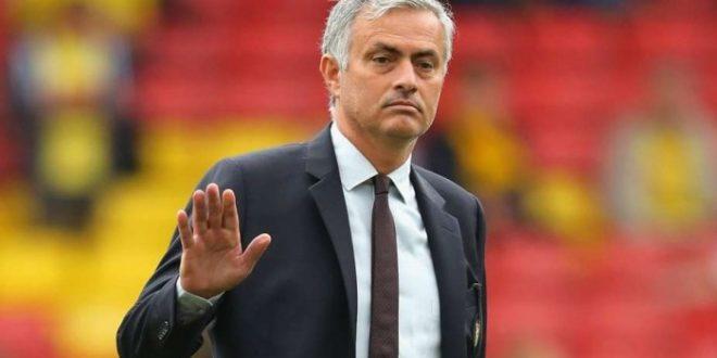 مورينيو يصف قرار رفع العقوبة عن مانشستر سيتي بـ المشين